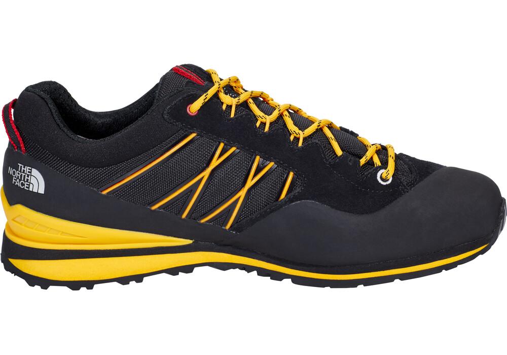 The North Face Verto Plasma Ii Gtx Men S Shoes